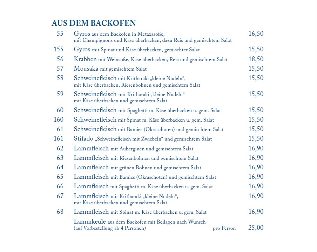 grieche heimerichstraße nürnberg